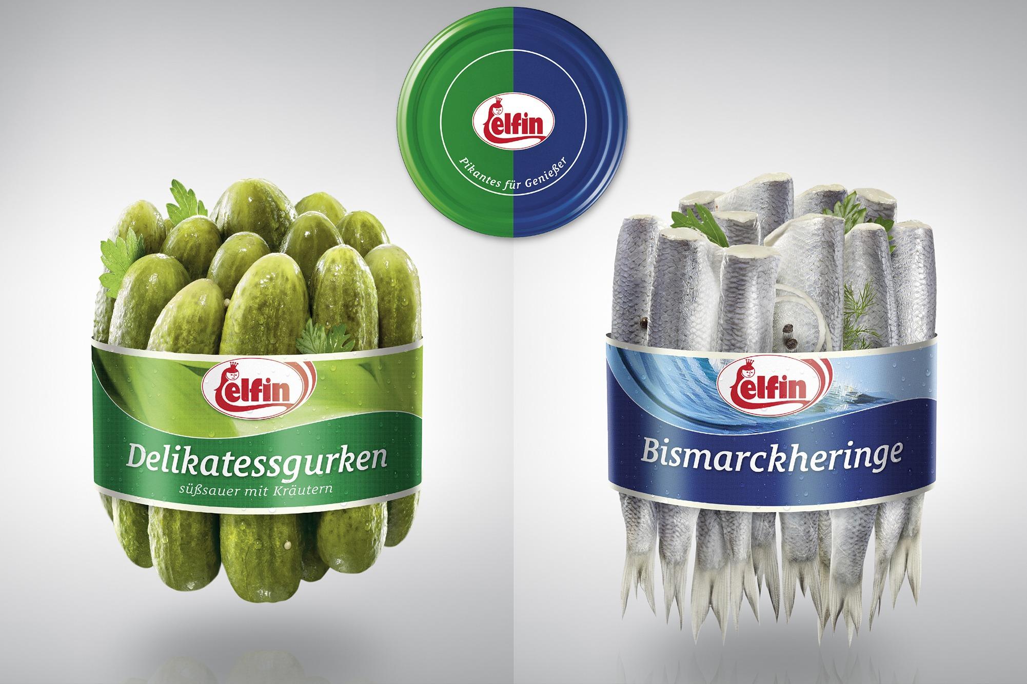 Imagebild ELFIN Produktkategorien